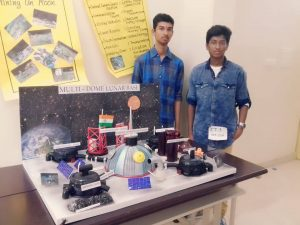 ajay and padmesh